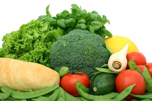 zeleniny